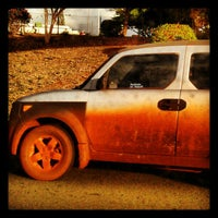 Photo taken at HI Highway West by Matthew T. on 12/27/2012