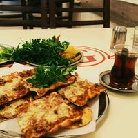 Photo taken at Güler Pide Lahmacun by Hikmet Ö. on 12/20/2016