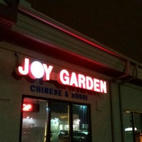 Photo taken at Joy Garden by Jason D. on 1/1/2016
