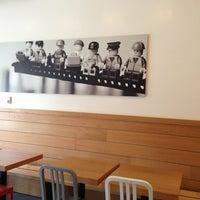Photo taken at Hubbub Sandwiches by Dammy O. on 2/13/2013