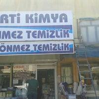 Photo taken at Sonmez Temizlik by Fatma D. on 5/7/2015