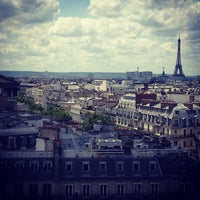 Photo prise au Paris par Adam G. le7/6/2013