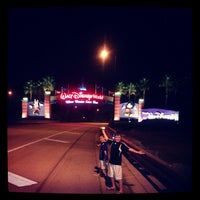 Photo taken at 429 Disney World Exit by Jennifer K. on 11/7/2012