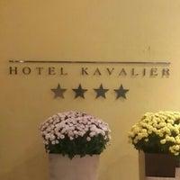 11/30/2015 tarihinde yase y.ziyaretçi tarafından Hotel Kavalier'de çekilen fotoğraf