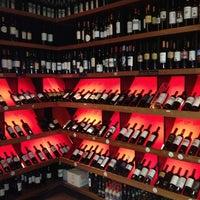 Das Foto wurde bei Open Café & Wine Bar von Milko G. am 1/29/2013 aufgenommen