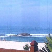 6/20/2013 tarihinde Augusto M.ziyaretçi tarafından Maasai Hotel Beach & Resort'de çekilen fotoğraf