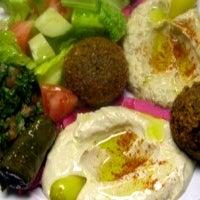 Photo taken at Shish Mediterranean Cuisine - Taste of Istanbul by Shish Mediterranean Cuisine - Taste of Istanbul on 8/26/2014