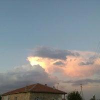 Photo taken at Çevirme Köyü by Kübra Ç. on 9/26/2015