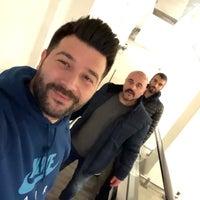 Photo taken at Metro Toptancı Market by Faruk Y. on 2/25/2018