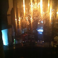 Photo taken at Restaurant Republicano by Carmen Gloria R. on 10/23/2012