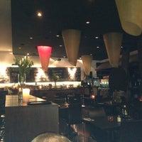 Das Foto wurde bei Open Resto Y Wine Bar von Carmen Gloria R. am 2/26/2014 aufgenommen