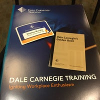 Photo taken at Dale Carnegie Training by Desirée M. on 2/12/2016