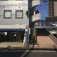 Photo taken at ビジネスホテルイーストパーク栗林 by おーびっと on 4/2/2017