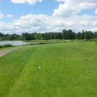 Photo taken at Heron Lakes Golf Course by Troy T. on 5/26/2014