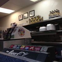 Photo taken at Brandon's Diner by Marz T. on 12/2/2012