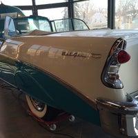 Photo taken at Bobby & Steve's Auto World Nicollet by Kristin G. on 4/5/2014