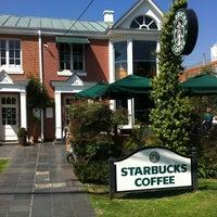 Photo taken at Starbucks by Actiondatsun on 10/17/2012