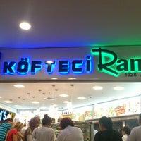 Photo taken at Köfteci Ramiz by Yusuf Y. on 9/15/2012