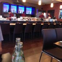 Photo taken at Furasshu Japanese Cuisine by SpiritX on 1/22/2013