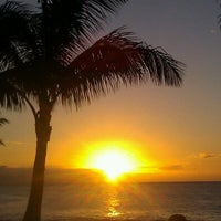 Photo taken at Outrigger Napili Shores by Jason S. on 10/21/2012