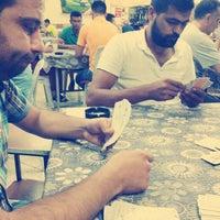Photo taken at Alize Nargile & Oyun Salonu by Ali İhsan Y. on 7/14/2015