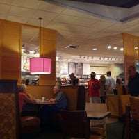 Photo taken at Panera Bread by Jose D. on 3/20/2014