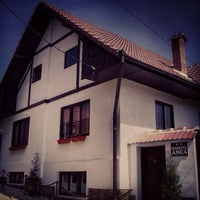 Photo taken at Pensiunea Anca by Demis G. on 9/14/2013