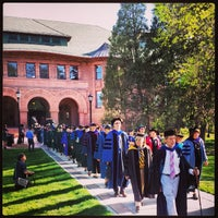 Photo taken at Colorado College by Naomi T. on 5/19/2014