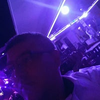 Photo taken at Club hotel sera disco by Özden Ö. on 10/24/2015