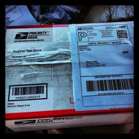 Photo taken at Artesia Post Office by ThatOneLAKid on 10/2/2012