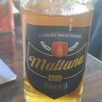 Photo taken at Çamlıca Cafe by Yusuf D. on 5/24/2016
