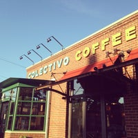 Photo taken at Colectivo Coffee by Cheryl S. on 8/23/2013