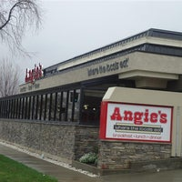 Photo taken at Angie's Restaurant by Angie's Restaurant on 8/27/2014