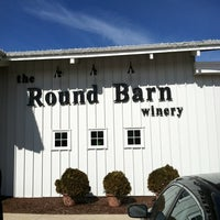 Photo taken at The Round Barn Winery by Sarai V. on 3/2/2013