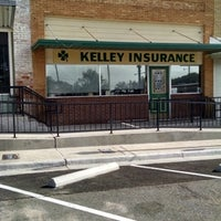 Photo taken at Kelley Insurance Agency by Laura K. on 10/28/2014