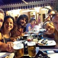 Foto tomada en Restaurante Pepe y Estrella por Luis L. el 7/20/2013