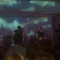 Photo taken at Club Cultural Matienzo by Ayelén F. on 11/10/2013