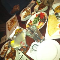 Photo taken at M&S Grill by Fatima W. on 1/19/2013