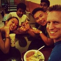 Photo taken at Tacos El Unico by Jon K. on 9/27/2014