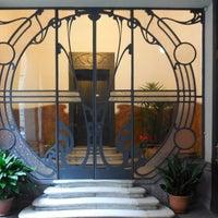 Photo taken at Casa Moneta by Sabrina M. on 10/20/2014