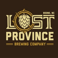 Photo taken at Lost Province Brewing Company by Lost Province Brewing Company on 8/27/2014