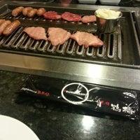 12/27/2012にTakeshi W.がTsuruhashi Japanese BBQで撮った写真
