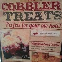 Photo taken at RibCrib BBQ & Grill by Kim D. on 5/5/2013