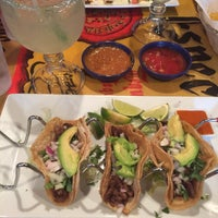 Photo taken at Sangria's Mexican Grill by Patrick M. on 5/23/2017