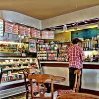 Photo taken at Caffé Rustico by Douglas S. on 9/18/2012