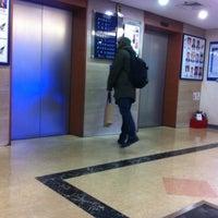 Photo taken at Taepyung Department Store by Hwa Seek J. on 4/12/2013