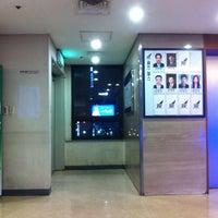 Photo taken at Taepyung Department Store by Hwa Seek J. on 10/19/2012