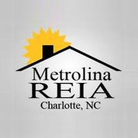 Photo taken at Metrolina Real Estate Investors Association, Inc. by Metrolina Real Estate Investors Association, Inc. on 8/28/2014