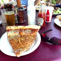 Photo taken at Luigi's At The Beach by Heather F. on 8/4/2013