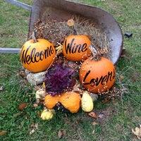 Photo taken at Lost Acres Vineyard by Raquelita on 11/10/2013